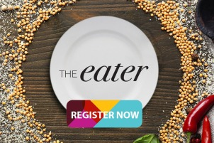 website the eater