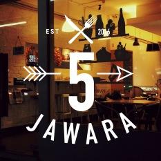 5 JAWARA